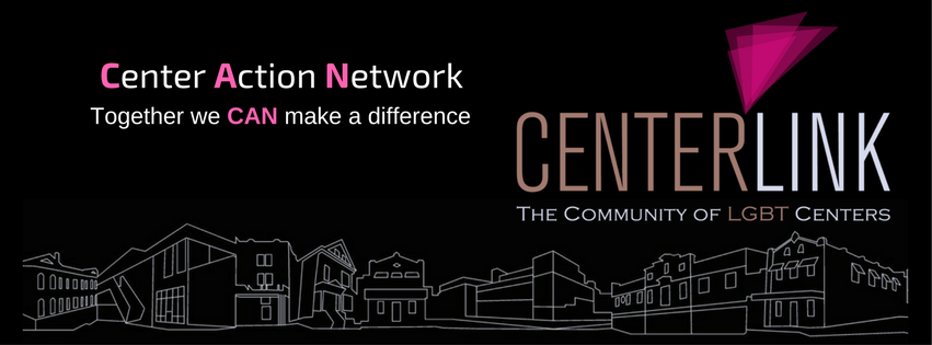 Center Action Network logo