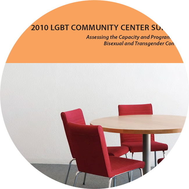 image of 2010 community Center Survey