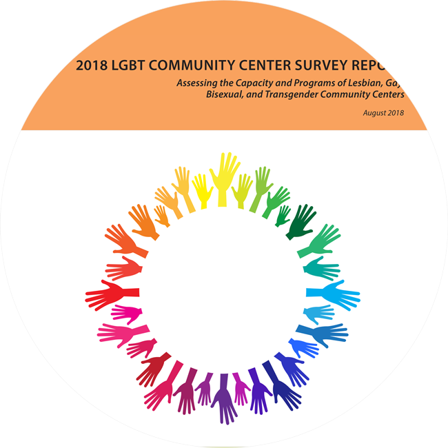 image of 2018 Community Center Survey