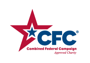 Combined Federal Campaign - approved charity logo