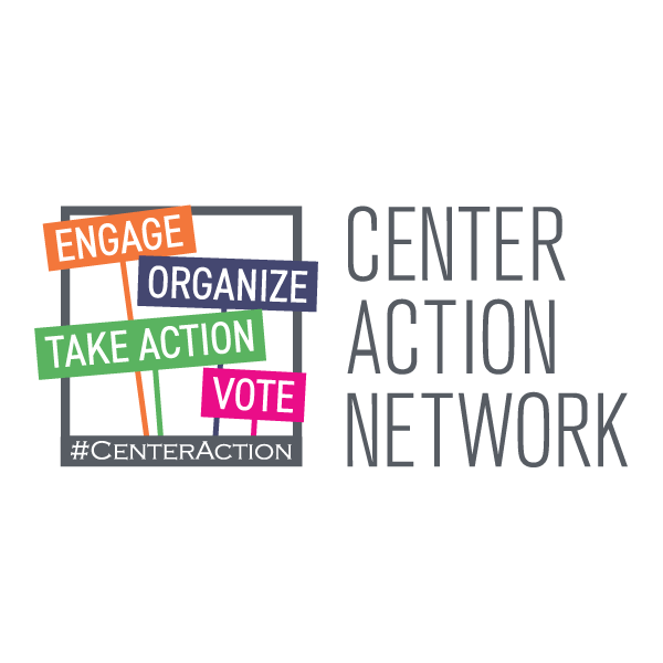 logo for Center Action Network