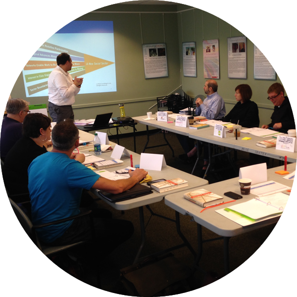 Find out more about CenterLink's Executive Director Boot Camp