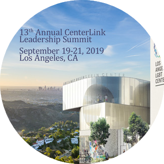 Information and registration for the 2019 CenterLink Leadership Summit