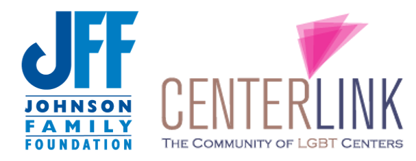 GRANTS AWARDED TO LGBTQ CENTERS IN SEVEN STATES image