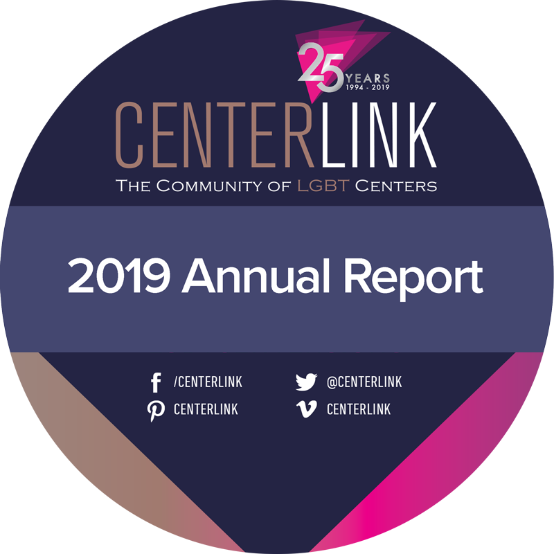 image of centerlink 2019 annual report