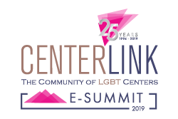 CenterLink logo for the E-Summit