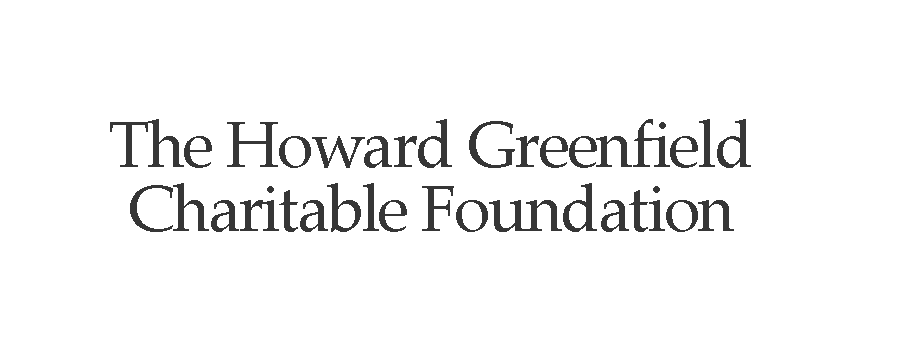 image of CenterLink Sponsor, The Howard Greenfield Charitable Foundation
