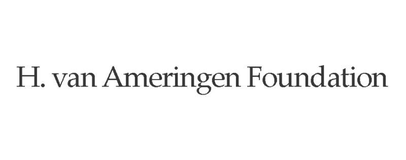 image of CenterLink Sponsor, H. van Ameringen Foundation