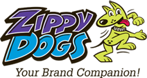 image of CenterLink Sponsor, Zippy Dogs