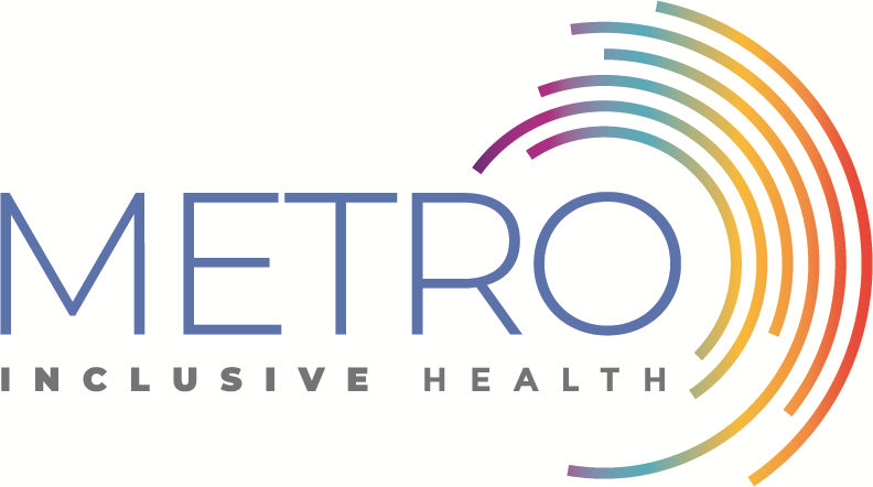 image of CenterLink Sponsor, Metro Inclusive Health