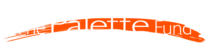 Logo for The Palette Fund