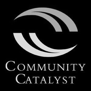 Logo for Community Catalyst