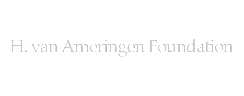 Logo for H. van Ameringen Foundation