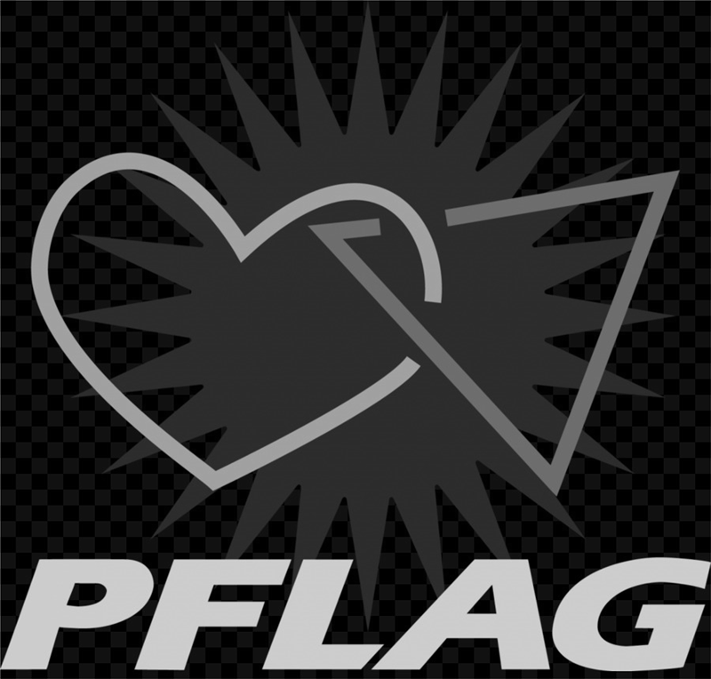 Logo for PFLAG