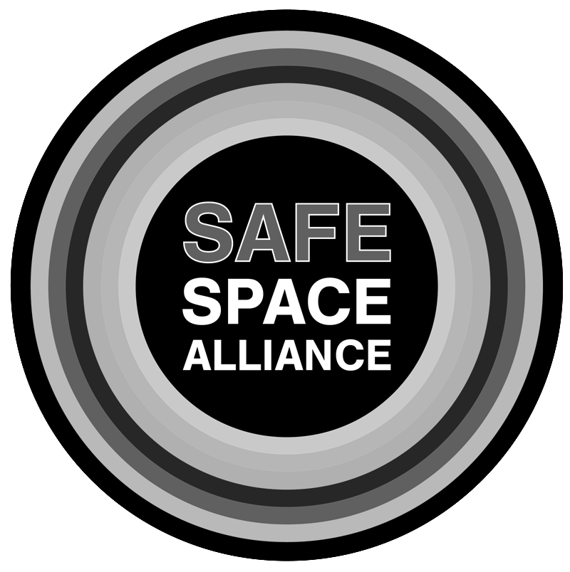 Logo for Safe Space Alliance