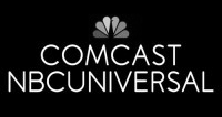Logo for Comcast NBCUniversal