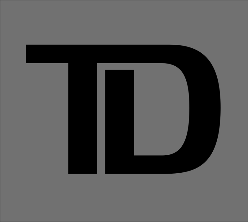 Logo for TD Bank