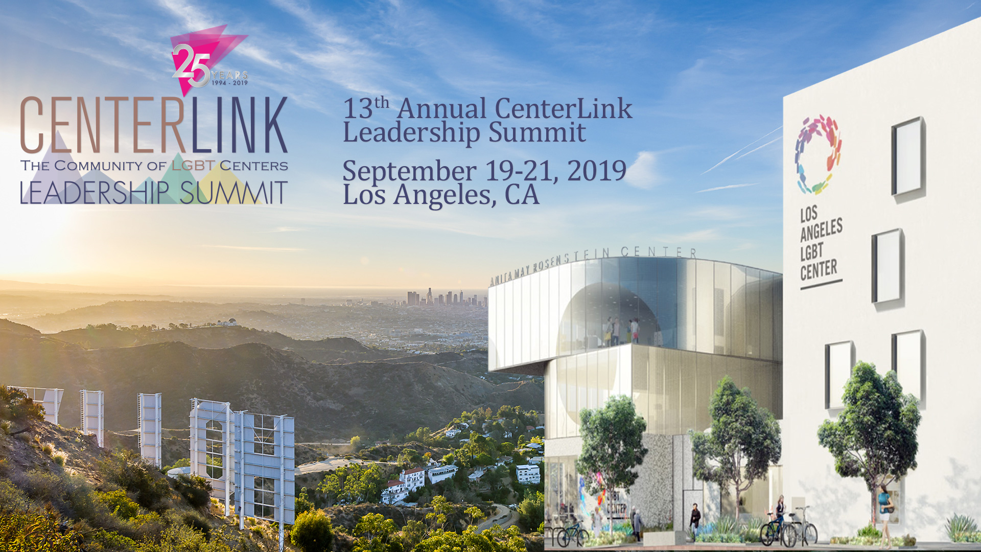 2019 CenterLink Leadership Summit