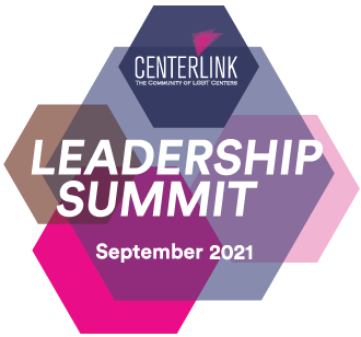 CenterLink Leadership Summit logo