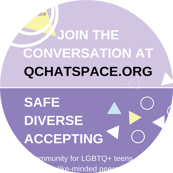 thumbnail image for Q Chat Space Poster