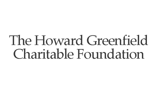 logo/image for Howard Greenfield Charitable Foundation