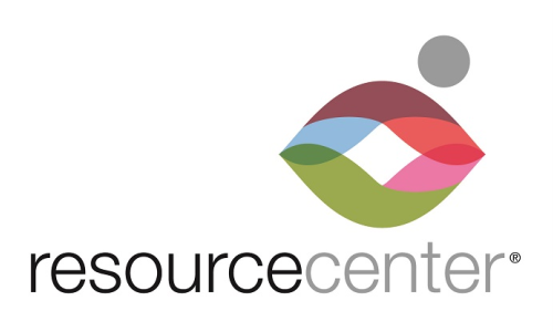 logo/image for Resource Center