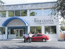 Pride Center at Equality Park photo