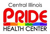 Central Illinois Pride Health Center logo