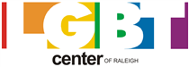 LGBT Center of Raleigh logo