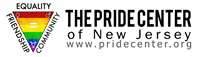 The Pride Center of New Jersey, Inc. logo