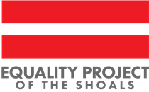 Equality Shoals logo