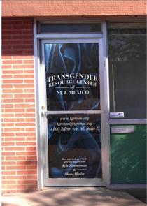 Transgender Resource Center of New Mexico photo